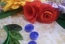 Quilling / Paper Quilling