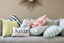<> Pillows