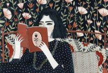 Illustrations / by Iakyma Lima