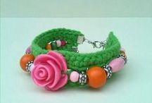 ✿ Crochet Accessories ✿