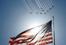 America / Patriotism