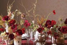 21.12.14 decor/theme / Vintage charm, whimsical