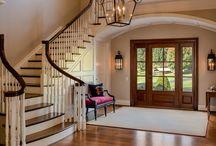 Interior: Entry