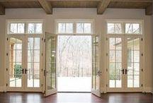 Interior: Windows / Doors