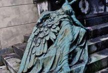 ANGELS / by Gilmara N MendeZ Carneiro