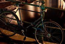 Bike Amsterdam Holland / Love it