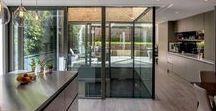 Interior Design / Mark Fairhurst Architects interior Design