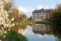 Polish castles / Tajemnice polskich zamków. Odkryj je wszystkie z VETURO.pl! Mysteries of polish castles. Discover with http://veturo.pl!