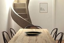 INTERIOR DESIGN WORKS / design, home decor