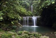 Nias Island Nature / Beautiful wild and natural places that you can see on Nias Island