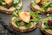 Raw/ Vegan Food Recipes: Desserts