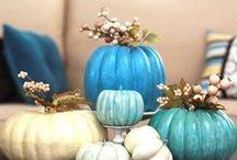 Ideas - Halloween / Autumn