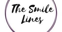 The Smile Lines / An education blog with a touch of motherhood experiences too! I share hands-on learning activities and literary ideas for toddlers, preschoolers, and elementary aged children.  You will find DIY games, fun with food, songs, and other tips on best practices for reading with your kids. Great ideas for homeschool, the classroom and every day  fun!   The Smile Lines mission is to make parents and teachers lives easier by providing tools for a strong childhood education.    http://thesmilelines.com
