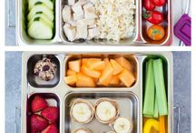 Kids School Lunch Ideas / What's for lunch tomorrow??? Healthy, quick, and fun school lunch ideas for children!  We need tips and variety to keep everyone smiling!