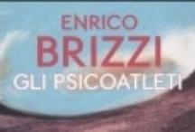 """Racconti intorno al fuoco di bivacco - Enrico Brizzi /  Biblioteca di Palazzolo sull'Oglio  12 Novembre 2012 ore 21.00  Enrico Brizzi, scrittore conosciuto dal pubblico non solo per il suo """"Jack Frusciante è uscito dal gruppo"""", ma anche per i suoi recentissimi scritti di viaggio. Una conclusione per i percorsi di """"Nelle Terre dell'Ovest 2"""" fatta di suggestioni e stralci di racconto.  http://terredellovest.blogspot.it/"""