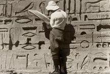 Z I am an archaeologist