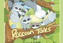 Raccoon Tales / What happens when two people rescue 5 baby raccoons? Join RC, Meeko, Chatter, Shadow, and RC in the adventures they encountered in the first year of their lives. 