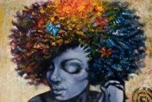 Hair / by Madison Polk