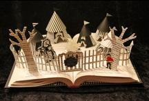 Books: Reimagined