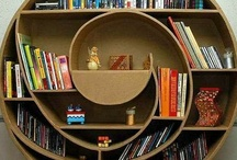 A Place for Every Book