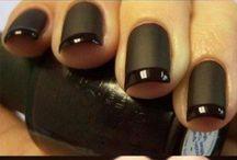 Nails / by 💙Randa Leigh💜