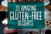 gluten free, vegan & vegetarian , sugar free, dairy free, grain free / just gluten free, vegan & vegetarian. sugar free, dairy free, grain free.... / by Eve Gourley