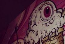 World Graffiti/ Street Art