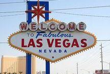 Hi Las Vegas!