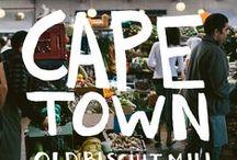 Hallo Cape Town!