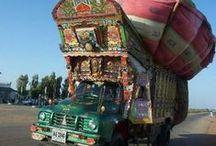 خوش Karachi!