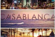 مرحبا Casablanca!