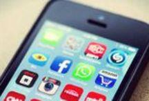 Apps / Sabe aquele aplicativo legal para o seu smartphone? Ele pode estar por aqui.