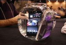 Gadgets / Os melhores gadgets do mundo.