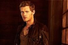 Klaus and family