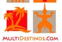 Multidestinos.com #elartedeviajar / NUESTROS PRINCIPALES DESTINOS EN ASIA: Tailandia, Vietnam, Birmania, Camboya, Laos, Indonesia, Srilanka, Tibet, Butan, China, India, Japón, Nepal, Uzbekistan.