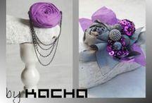 Vosa na bonbónu / by Kacha,  Vosa na bonbónu for kids  my handmade  accessories, design, fashion