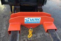 Forklift Lifting Attachments (FLA)