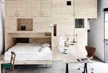 Home # Small & smart