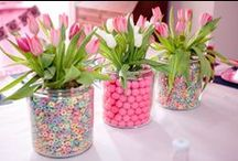 Spring Crafts and Activities / Spring Crafts and Activities for kids.