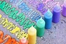 Summer Crafts and Activities / Summer activities with kids