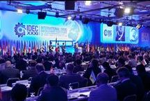 IDEC XXXI - International Drug Enforcement Conference(Rome, June 17-19, 2014) / IDEC XXXI - International Drug Enforcement Conference(Rome, June 17-19, 2014). Organizing Secretariat, Consulting & Management by #TriumphGroupInt. http://www.triumphgroupinternational.com