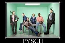 Psych / by Bethany Newton