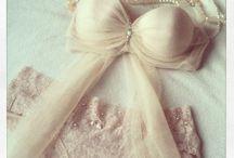 Sweet & Sassy Undergarments