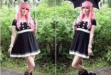 My Cute Styles / All kinds of outfits of mine, that are cute and sweet and pastel ^___^