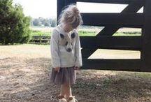 Fashion # Little Princesses
