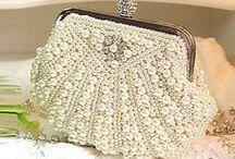Bridal Bag :)
