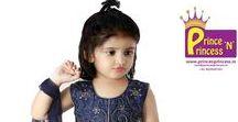 Kids Chudidhar / Kids Anarkali and Chudidhar