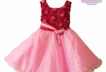 Party frock / Kids Party Frock . Grand Party frock for little princess . Buy kids party frock online www.princenprincess.in . #partyFrock #frock #party #birthday #first #gown #online