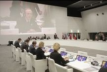 ECOFIN Informal Meeting of the Economics and Finance Ministers (September 11-13, 2014) / ECOFIN Informal Meeting of the Economics and Finance Ministers (September 11-13, 2014) #TriumphGroupInt http://www.triumphgroupinternational.com
