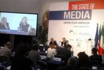 The State of Media (Rome, December 5, 2014) / The State of Media (Rome, December 5, 2014) with Triumph Group International (#TriumphGroupInt) Info: http://www.triumphgroupinternational.com/the-state-of-media-with-triumph-group-international/